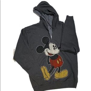 Disney Parks Mickey Mouse Hoodie